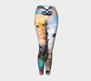 Crazy Cat Lady Yoga Leggings
