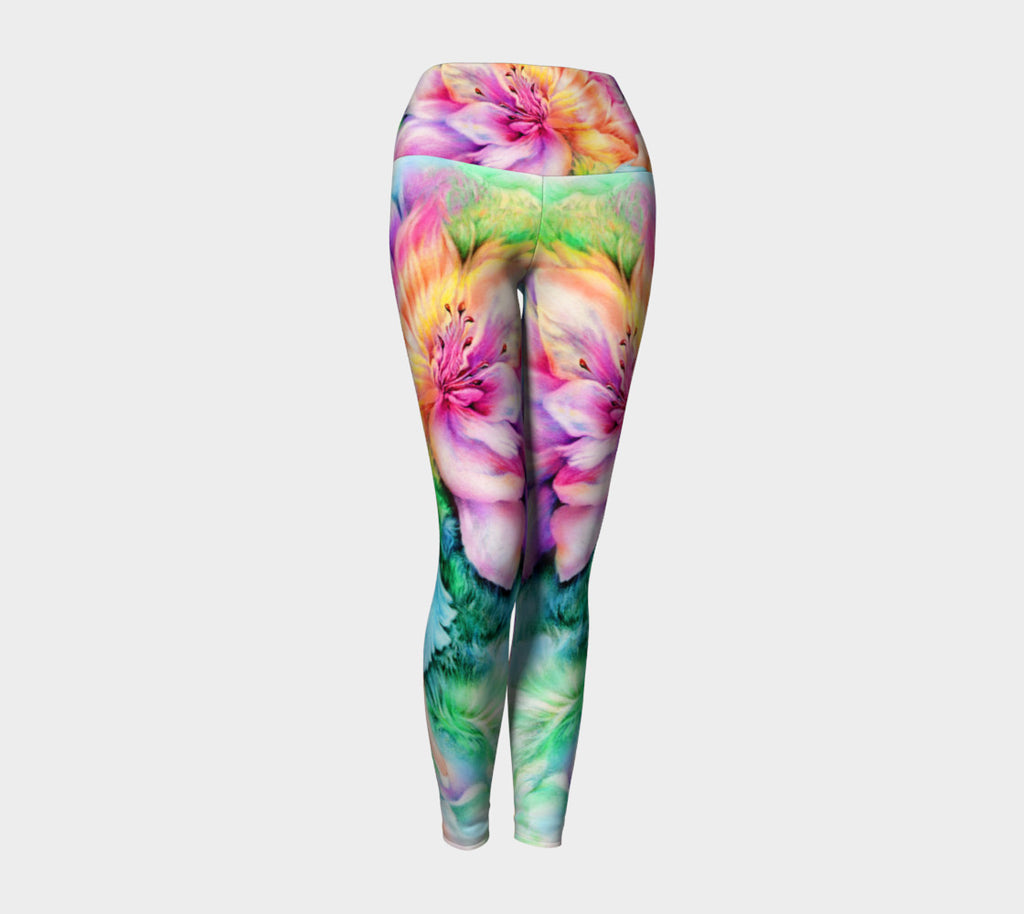 Fairy Fantasy Leggings