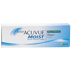 1 Day Acuvue Moist Multifocals