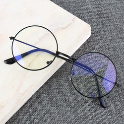 Fashion Anti Blue Ray Computer Glasses Unisex
