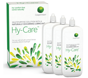 Hy-Care Solution