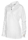 Aloha UV Women's UPF 50+ Sun Protection and Performance Long-Sleeve Shirt