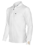 Aloha UV Men's & Women's UPF 50+ Sun Protection and Performance Long-Sleeve Shirt