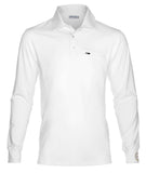 Aloha UV Men's & Women's UPF 50+ Sun Protection and Performance Long-Sleeve Polo Shirt