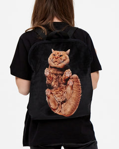 "Backpack ""Ginger"""