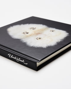 Underlook Notebooks Photography Pets Dogs Andrius Burba