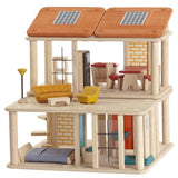 Creative Dollhouse Casita de Muñecas de Plan Toys 7610