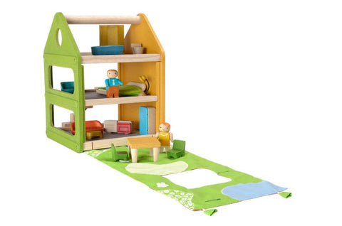 PlayHouse de Plan Toys 7600