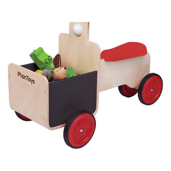 Delivery Bike de Plan Toys 3479