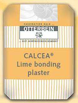 Lime Bonding Plaster