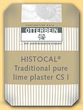 Traditional Lime Plaster - Fine