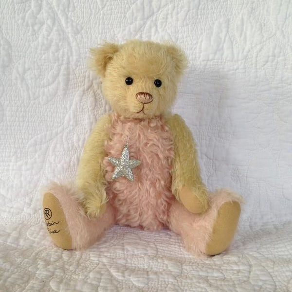 Venus - KiwiCurio-Robin Rive-Teddy Bears-Limited Edition