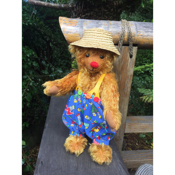 Joey - KiwiCurio-Robin Rive-Teddy Bears-Limited Edition