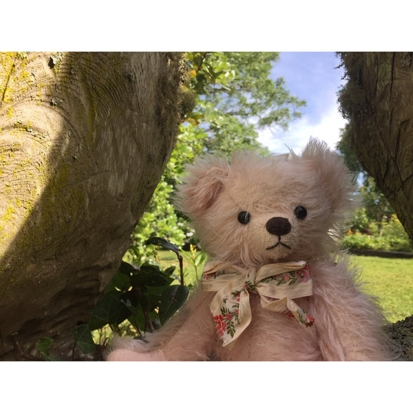 Rosaline - KiwiCurio-Robin Rive-Teddy Bears-Limited Edition