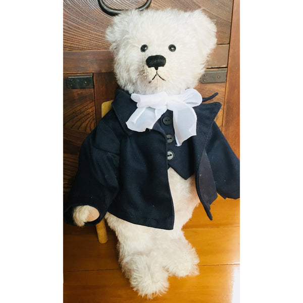 Wordsworth - KiwiCurio-Robin Rive-Teddy Bears-Limited Edition