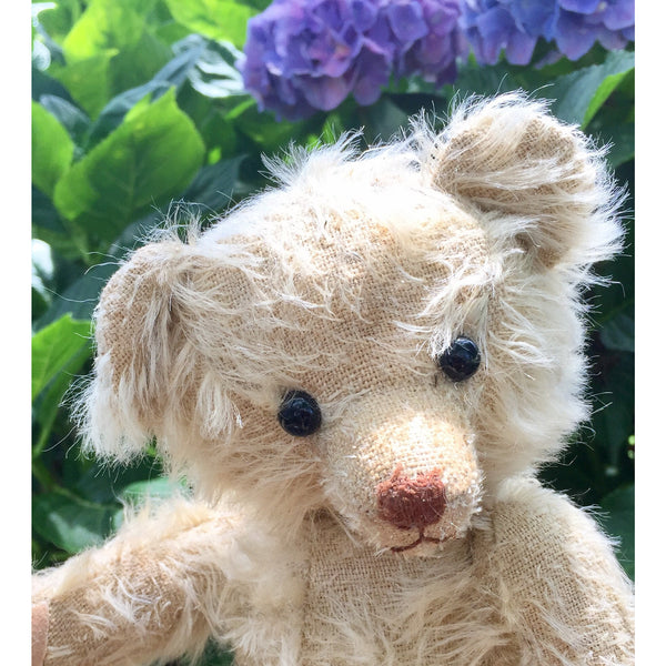 Oscar - KiwiCurio-Robin Rive-Teddy Bears-Limited Edition