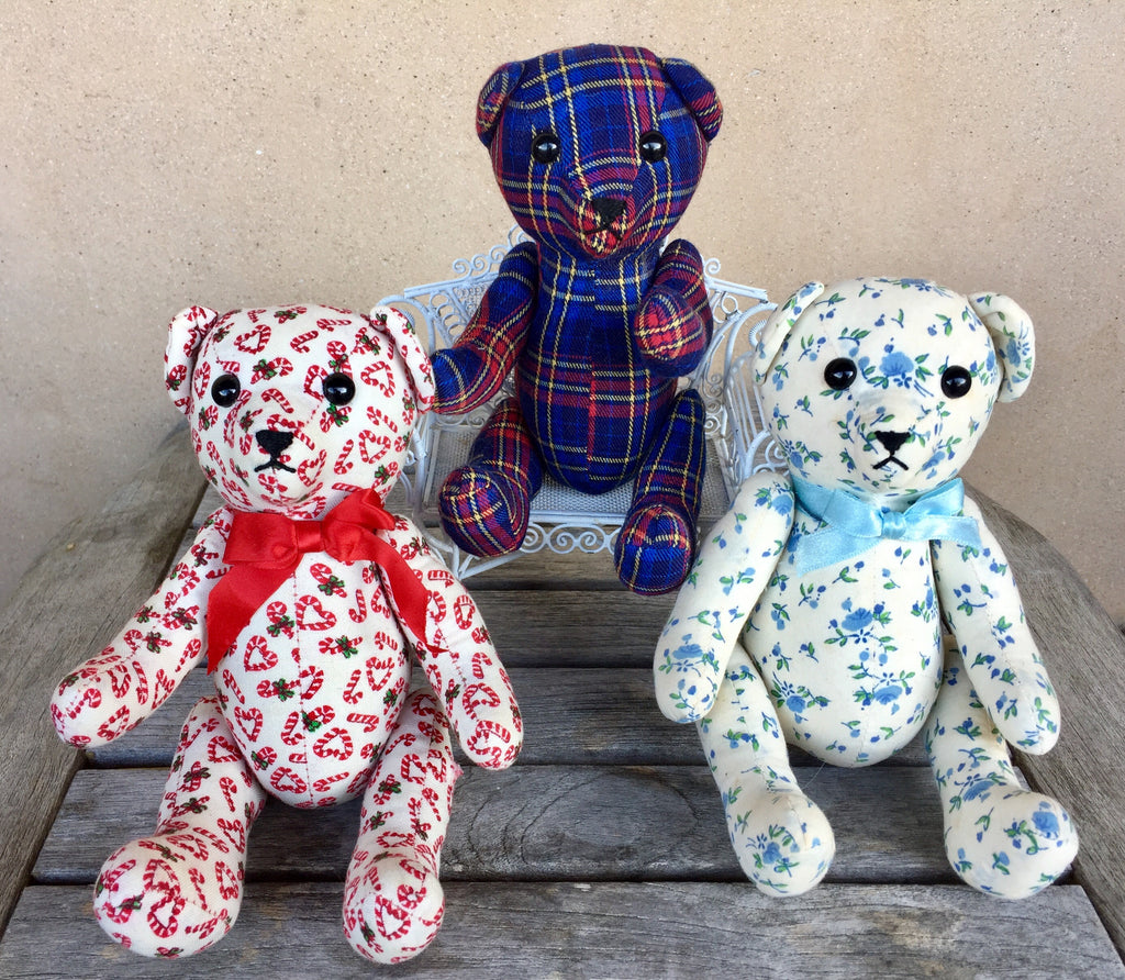 Floyd - KiwiCurio-Robin Rive-Teddy Bears-Limited Edition