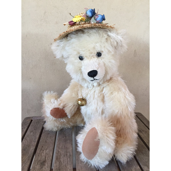 Mavis - KiwiCurio-Robin Rive-Teddy Bears-Limited Edition