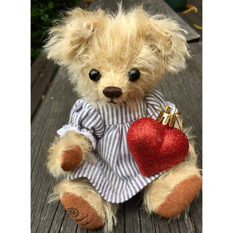 Lena - KiwiCurio-Robin Rive-Teddy Bears-Limited Edition