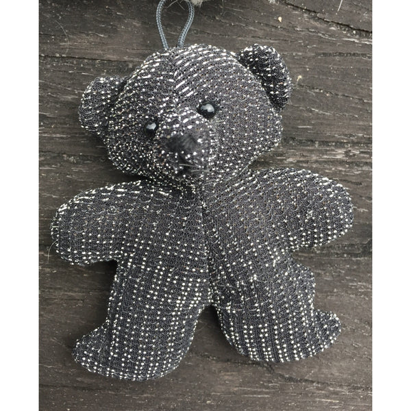 Teddy Mohair Companions - KiwiCurio-Robin Rive-Teddy Bears-Limited Edition