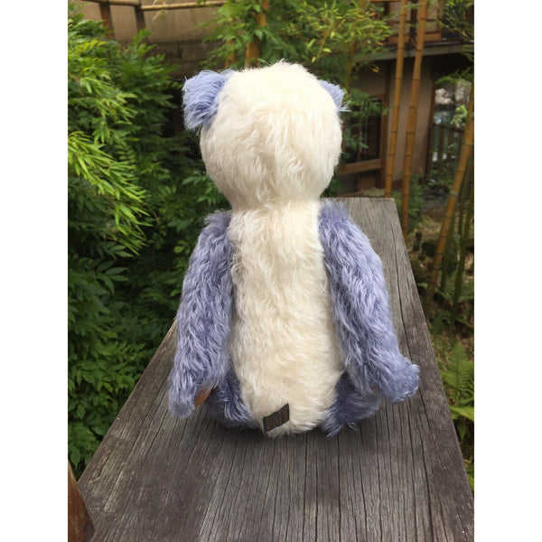 Bluey - KiwiCurio-Robin Rive-Teddy Bears-Limited Edition