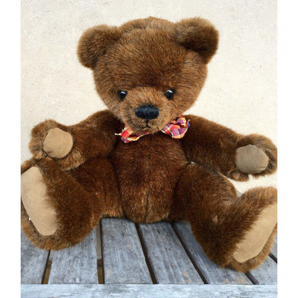 Babycakes - KiwiCurio-Robin Rive-Teddy Bears-Limited Edition
