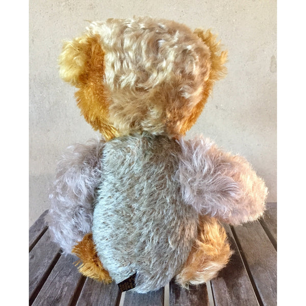 Centenary - KiwiCurio-Robin Rive-Teddy Bears-Limited Edition