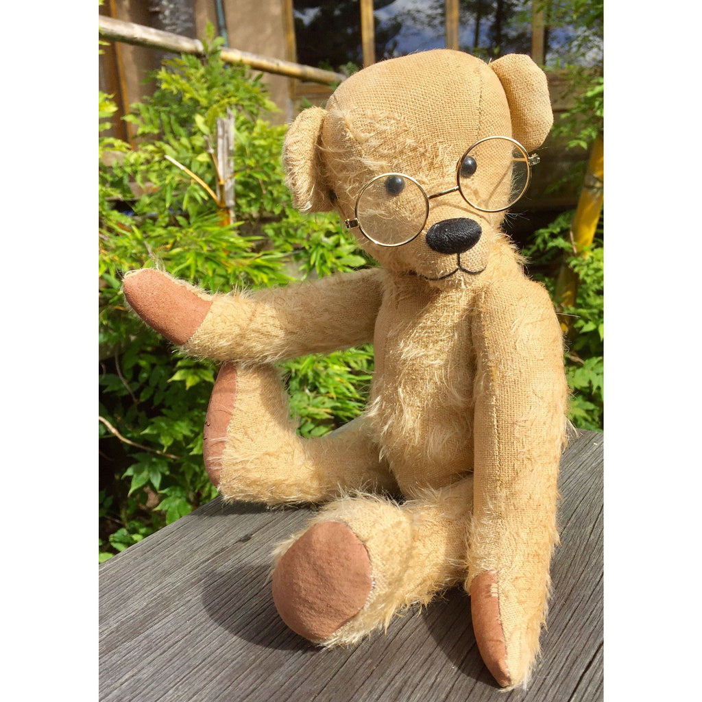Art - KiwiCurio-Robin Rive-Teddy Bears-Limited Edition