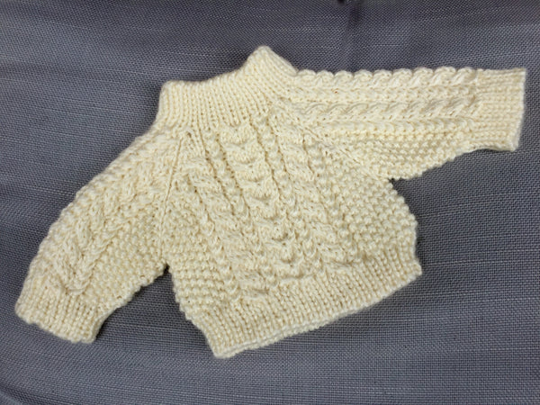 Knitted sweaters - KiwiCurio-Robin Rive-Teddy Bears-Limited Edition