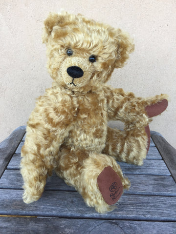 Mitch - KiwiCurio-Robin Rive-Teddy Bears-Limited Edition