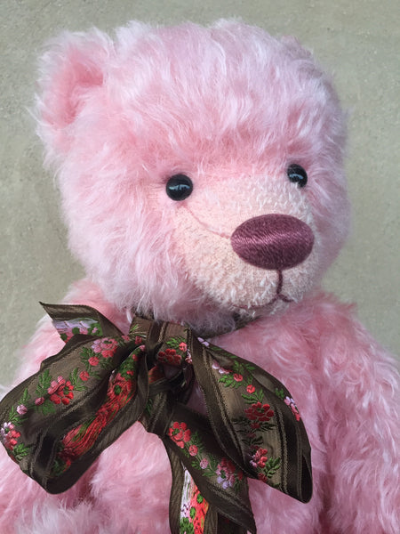 Patsy - KiwiCurio-Robin Rive-Teddy Bears-Limited Edition