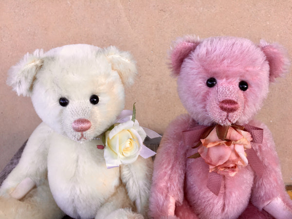 Dorothy Perkins - KiwiCurio-Robin Rive-Teddy Bears-Limited Edition