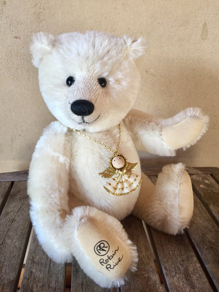 Polar Pop - KiwiCurio-Robin Rive-Teddy Bears-Limited Edition