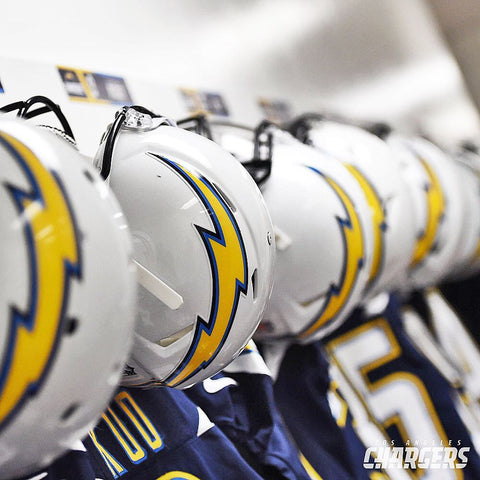 Chargers with Houston Ties Keeping City in Thoughts