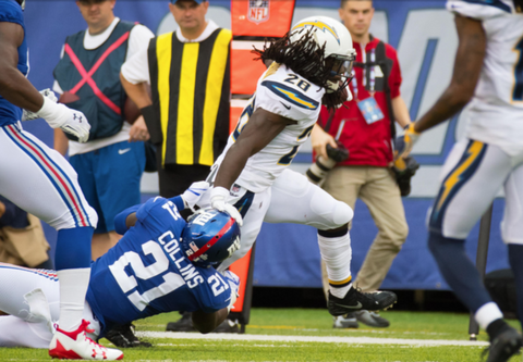 Upon Further Review: Five Lessons from the Giants Game