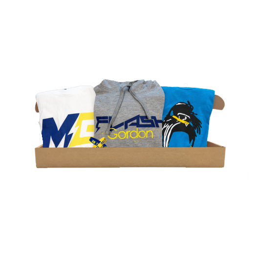 Men's Ultimate Bolt Bundle