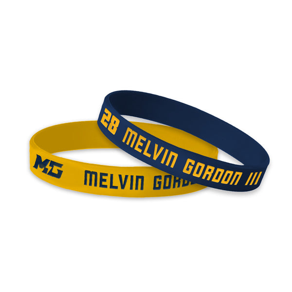 MG28 Wristband Bundle