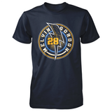 Flash 28 Melvin Gordon Mens T-Shirt