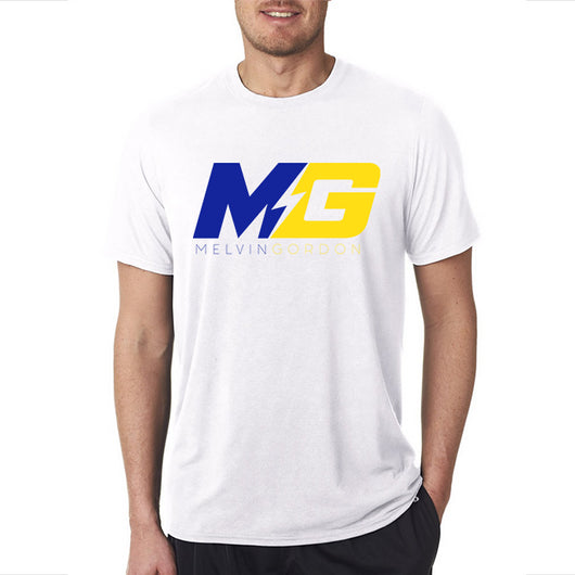 Melvin Gordon Iconic Tee
