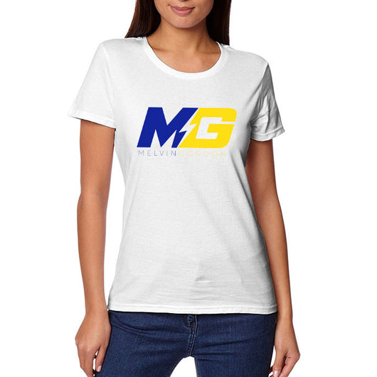 Melvin Gordon Iconic Tee Womens