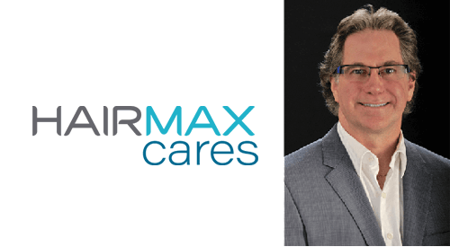 HairMax Co-Founder David Michaels