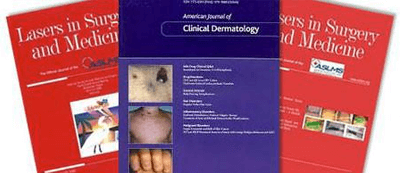 Published in Medical Journals