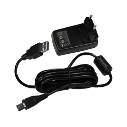 UNIVERSAL CHARGER FOR LASERBAND 82 – EUROPEAN ADAPTER
