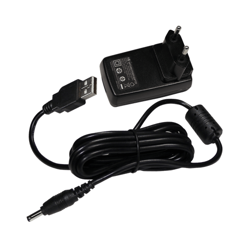 UNIVERSAL CHARGER FOR CORDLESS DEVICE ONLY  – INTERNATIONAL – WITH EUROPEAN ADAPTER