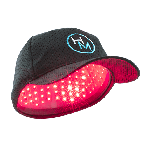 The HairMax PowerFlex Laser Cap 272