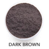Hair Fibers dark brown