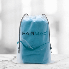 Quick Dry Hair Towel and bag
