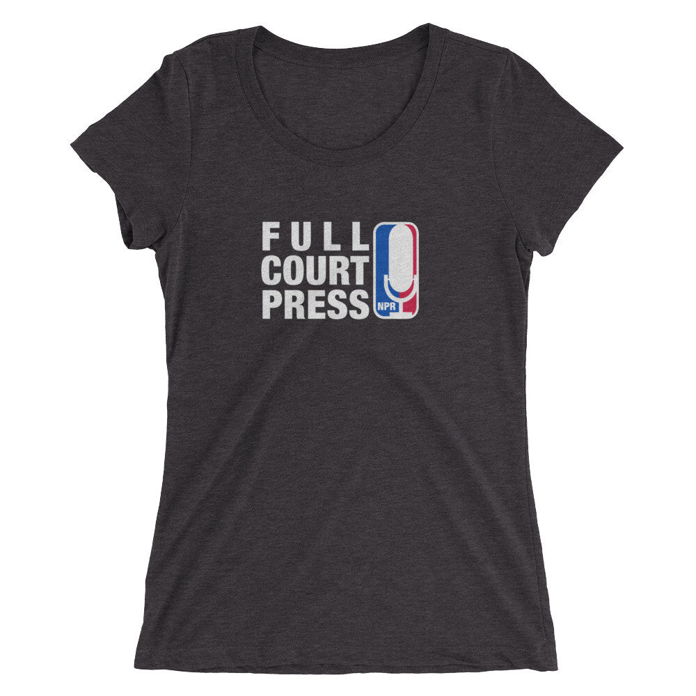 Full Court Press (NPR) - Womens