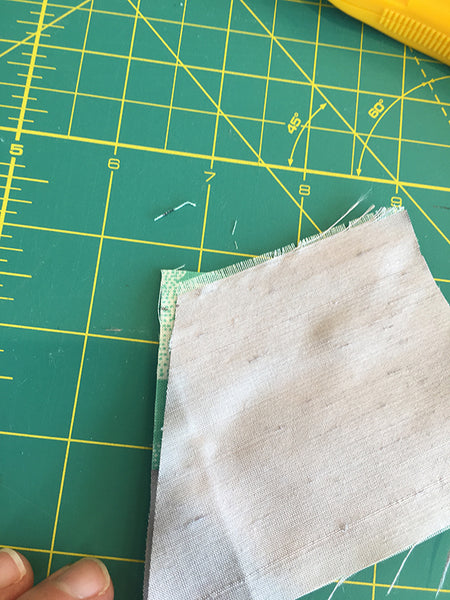 foundation paper piecing notes 2