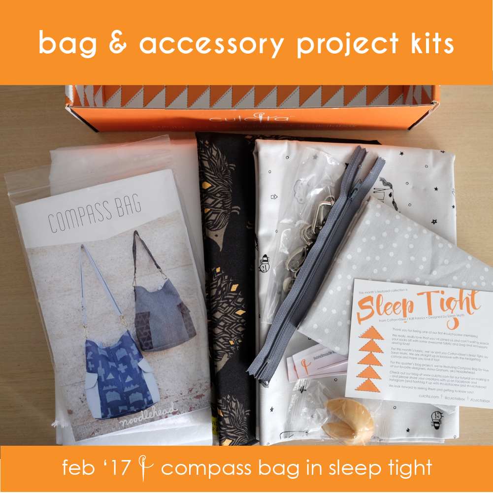 Bag Project Kits